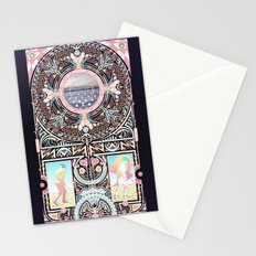 Nothing if not Something. Stationery Cards