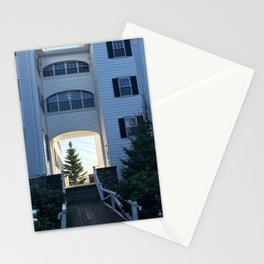 """""""A Tree in Maine"""" Photography Stationery Cards"""