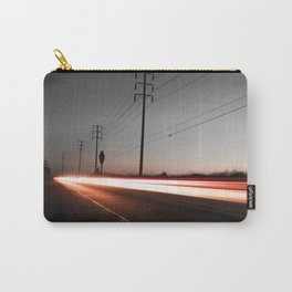 Time Lapse 1 Carry-All Pouch