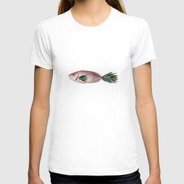 Cactfish T-shirt