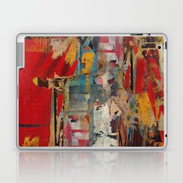 Trace of you Laptop & iPad Skin