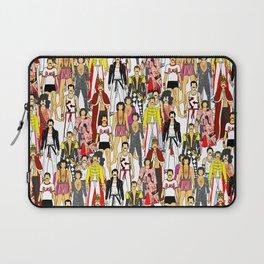 Freddie-A-Thon Laptop Sleeve
