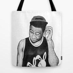 Tyler the Creator Tote Bag