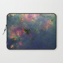 Solar System and Beyond: Nebula Laptop Sleeve