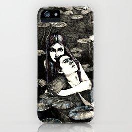 Nixie iPhone Case