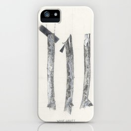 SECTION II iPhone Case