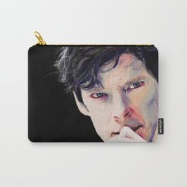 Benedict Cumberbatch Carry-All Pouch