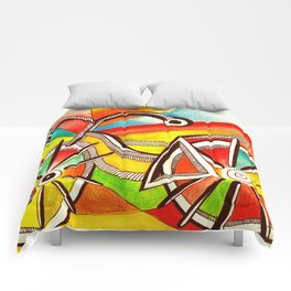 Dutch Bike Comforters