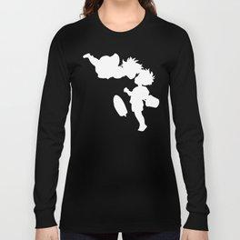 STUDIO GHIBLI'S PONYO Long Sleeve T-shirt