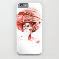 Old Indian Slim Case iPhone 6s
