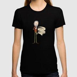 Raleigh T-shirt