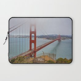 From the Headlands Laptop Sleeve