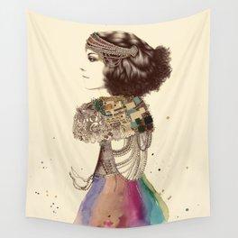 Nebula I Wall Tapestry