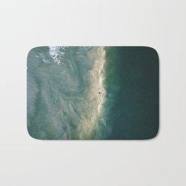 Sand Wash Bath Mat