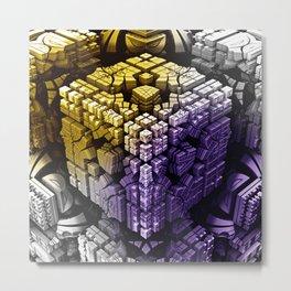 amazing -8- Metal Print