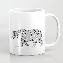 Bear vs Bull v2 Coffee Mug