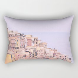 Lazy Summer Days Rectangular Pillow