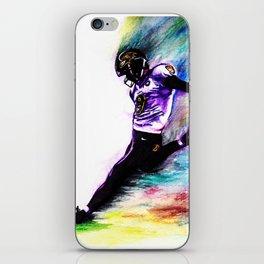 10 Point Underdogs - Savior iPhone Skin
