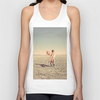 super hero Tank Tops featuring Super Hero by short stories gallery