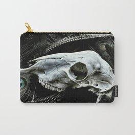 Dem Bones Carry-All Pouch