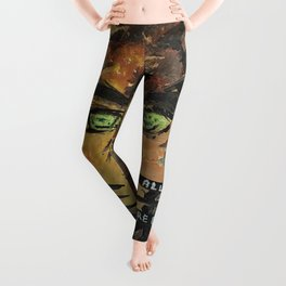 All lives are beautiful Leggings