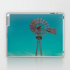 WINDMILL SKY  Laptop & iPad Skin