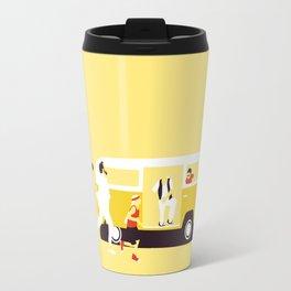 THE ROAD TO MISS  SUNSHINE Travel Mug