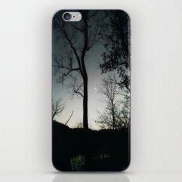Farewell to Twilight iPhone Skin
