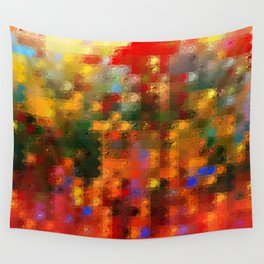 1001 Abstract Thought Wall Tapestry