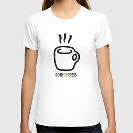 Rothco Press Logo T-shirt