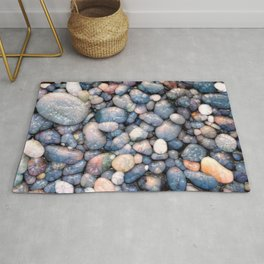 Stones With Style Rug