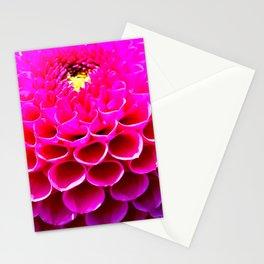 My Dahlia Life Stationery Cards