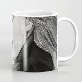 dreaming Coffee Mug