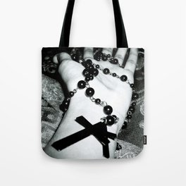 random thoughts flowing through my head. Tote Bag