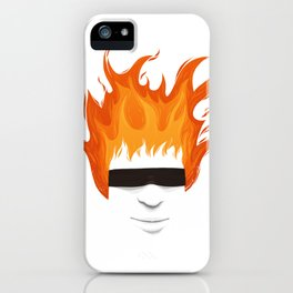Heightened Senses iPhone Case