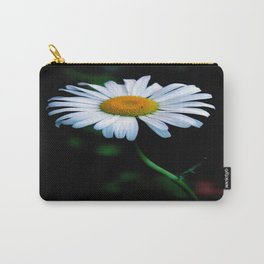 A daisy a day keeps the blues away Carry-All Pouch
