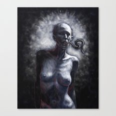 Gnosis Canvas Print