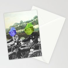 motorqueen Stationery Cards
