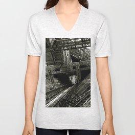 Eiffel Guts Unisex V-Neck