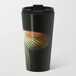 Fishy Tail Travel Mug