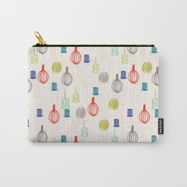 Whisked Away Carry-All Pouch