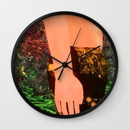 Cult of Youth:Fashionable Wall Clock