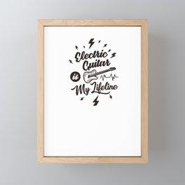 You Had Me Convinced At Coffee Funny Gift Idea Framed Mini Art Print