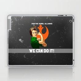 Join the Rebellion Laptop & iPad Skin