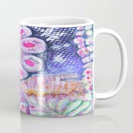 Dream Your Life Into Being Coffee Mug