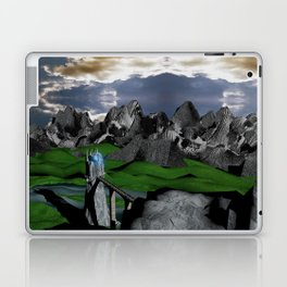 Magic Caslte Laptop & iPad Skin