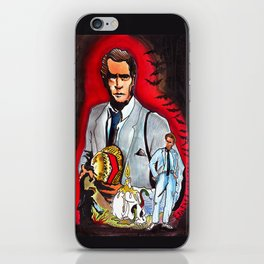 Kolchak : The Night Stalker  iPhone Skin