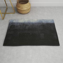 NEW YEARS DAY Rug