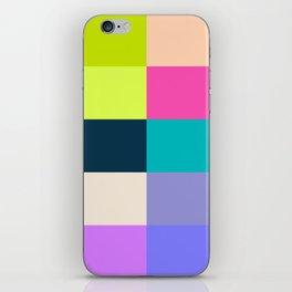 let's meet iPhone Skin