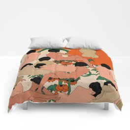 Got Your Back Comforters